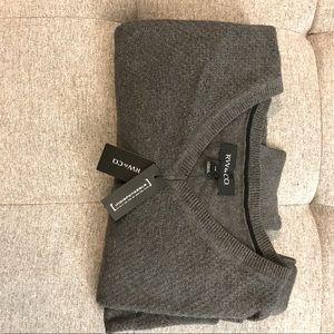 Mens large RW&Co sweater